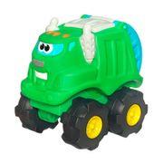 Playskool---Veiculo-Chuck-e-Amigos---Caminhao-de-Lixo---Hasbro