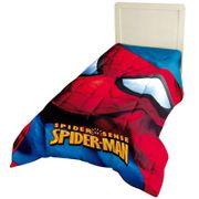 Edredom-Solteiro-Homem-Aranha---Lepper