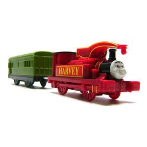 Thomas & Friends Locomotivas Harvey - Mattel