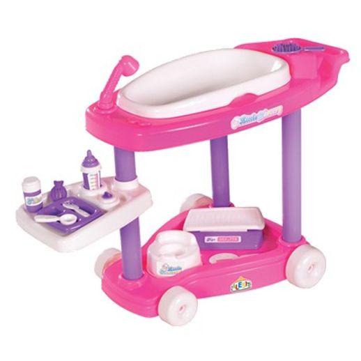 Bercinho-Little-Nursery---Calesita
