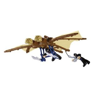 Imaginext-Ataque-Ninja-Aereo---Mattel