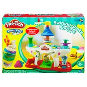Play-Doh-Sorveteria-Magica---Hasbro