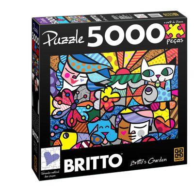 Quebra-Cabeca-Romero-Britto-Brazil-5000-Pecas---Grow