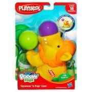 Playskool-Leao-Lanca-Bolinhas---Hasbro