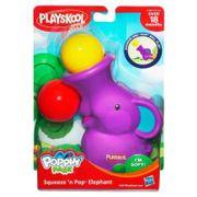 Playskool-Elefante-Lanca-Bolinhas---Hasbro