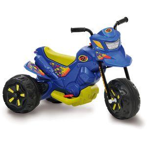 Moto-XT3-Azul-Eletrica-6V---Bandeirante