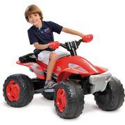 Quadriciclo-Elite-Vermelho-12v----Bandeirante