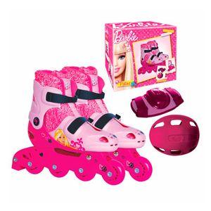 Barbie-Patins