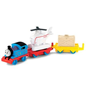 Fisher-Price-Thomas-e-Helicoptero-Harold