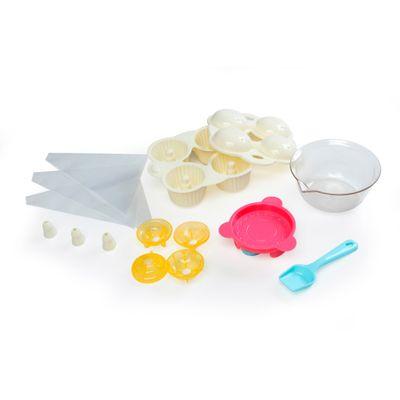 Fabrica-de-Cupcake