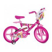 Bicicleta-X-Bike-Aro-14-Infantil-Feminina-Princesas-Disney-Rosa---Bandeirante