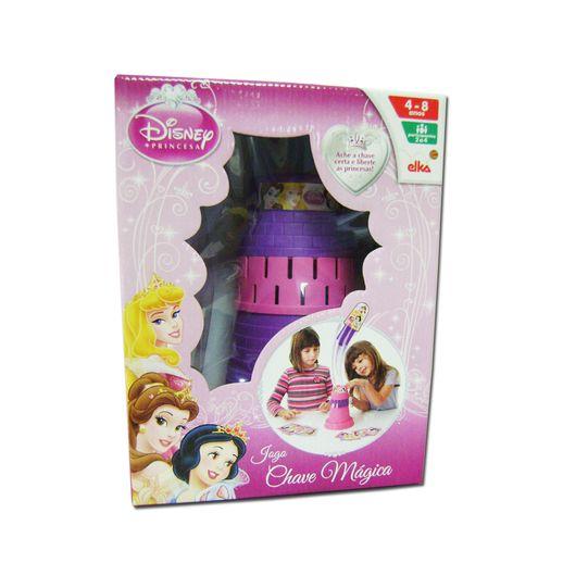 Princesas-Disney---Chave-Magica-da-Princesa---Elka