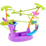 Polly-Pocket-Piscina-e-Tirolesa-da-Polly