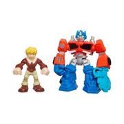 Transformers-Rescue-Bots----Optmus-Prime---Gody-Burns