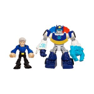 Transformers-Rescue-Bots---Police---Chief-Charlie-Burns