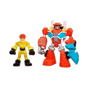 Transformers-Rescue-Bots---Heatwave---Kade-Burns
