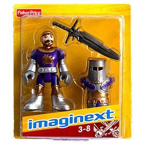 Imaginext-Figura-Cavaleiro-com-Acessorio