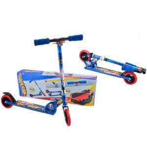 Patinete-Aluminio-Hot-Wheels-Superdrift