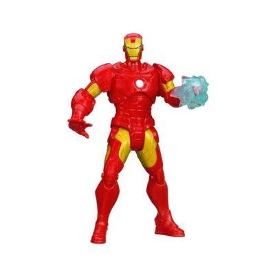 Boneco-Avengers-Assemble---Iron-Man-15-cm