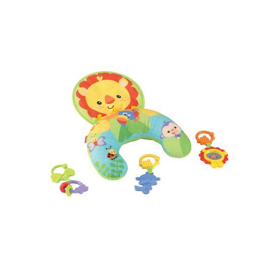 Fisher-Price-Newborn-Toys-Leaozinho-Diversao