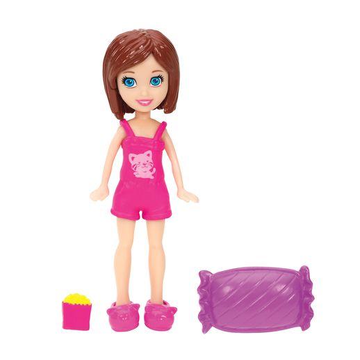 Polly-Pocket-Basico---Lila-Pijama-Rosa