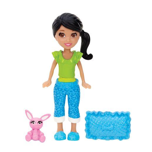 Polly-Pocket-Basico---Crissy-Pijama-Verde-e-Azul