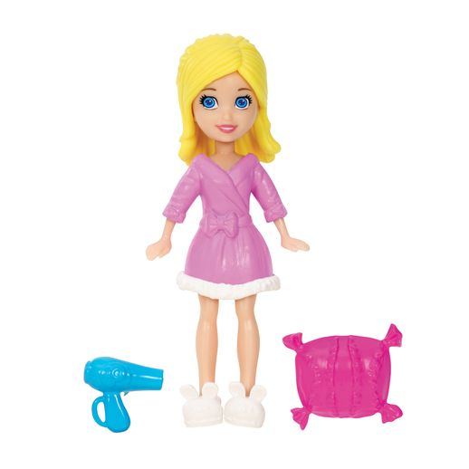 Polly-Pocket-Basico---Polly-Roupao-Lilas