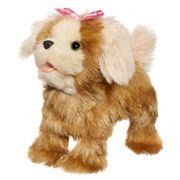 Animal-FurReal-Cachorro-Anda-Bege