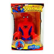 Homem-Aranha-Lanca-Agua-Punhos