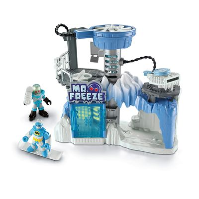 Imaginext-Super-Friends-Esconderijo-do-Mr.-Freeze