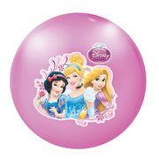 Bola-de-Vinil-na-Caixa-Princesas-Disney-Rosa