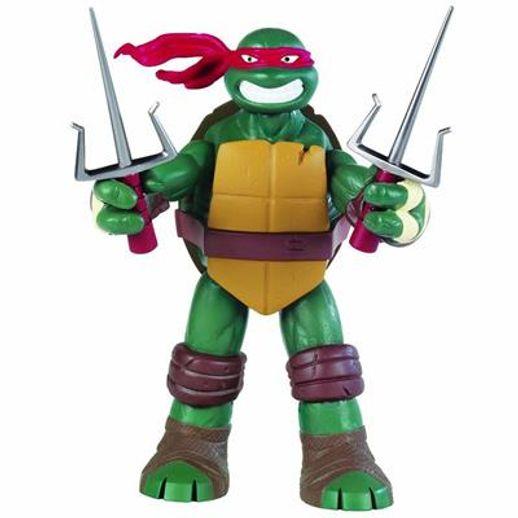 Tartarugas-Ninja-Figura-de-Acao-28cm-Raphael