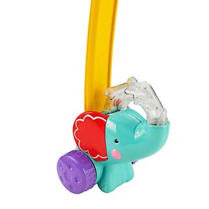 Fisher-Price-Elefante-Bolinhas-Divertidas---Mattel