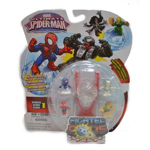 CONJ-FIG-SPIDERMAN-PODS-C-4-SORTIDOS