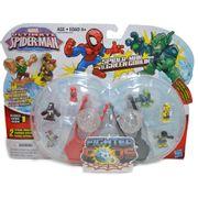Conjunto-Spider-Man-Fighter-Pods-c--6-Bonecos-Sortidos---Hasbro