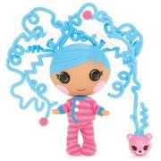 Boneca-Lalaloopsy-Little-Silly-Hair-II-Trinket-Sparkles