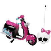 Monster-High-Monstercycle-Radio-Controle-7-Funcoes-27MHz---Candide