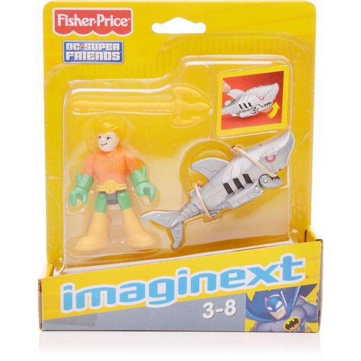 IMAGINEXT-AQUAMAN-E-TUBARAO