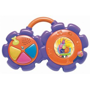 BACKYARDIGANS-M-PEQUENO-MUSIC---BATERIA