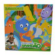 Quebra-Cabeca-Grandao-Backyardigans-48-Pecas---Toyster
