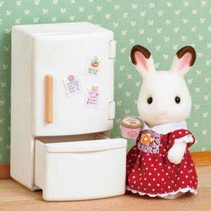 Sylvanian---Families---Conjunto---geladeira