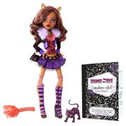 Boneca-Monster-High-Clawdeen-Wolf-Classica