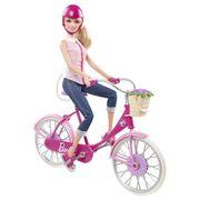 Barbie-Acessorio-Bicicleta