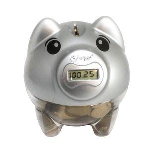 Cofre-Pig-Bank-Conta-Moedas-Prateado-Edicao-Limitada---In-Brasil
