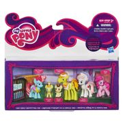 Conjunto-My-Little-Pony-Cake-Family-Babysitting-Full