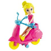 Polly-Pocket-Polly-com-Scooter