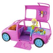 Polly-Pocket-Pet-Carro-da-Polly