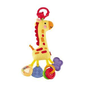 Fisher-Price-Mordedor-Max-Girafa-de-Pelucia