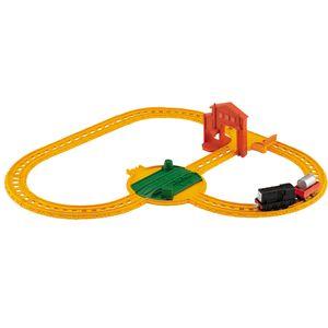 Thomas-e-Amigos-Collectible-Railway-Ferrovia-Giratoria-do-Diesel