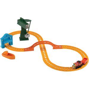 Thomas-e-Amigos-Collectible-Railway-Ferrovia-Salty-e-Cranky